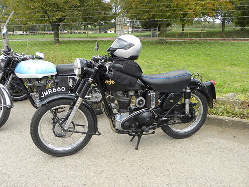 ajs at shepton
