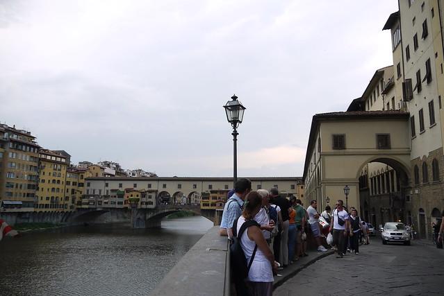 Ponte Vecchia 老橋