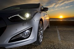 automobile, automotive exterior, family car, wheel, vehicle, automotive design, mid-size car, hyundai veloster, bumper, land vehicle,