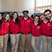 City Year Boston Opening Day 2011 - Selects