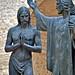 Baptism of Clovis, Basilique Saint-Remi de Reims ©tm-tm