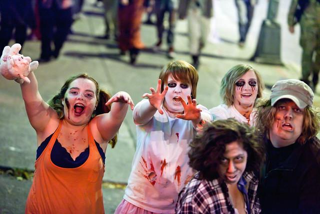 Zombie Walk 2011 - Albany, NY - 2011, Oct - 05.jpg