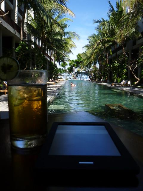 Oasis Beach Benoa Hotel Bali Indonesia