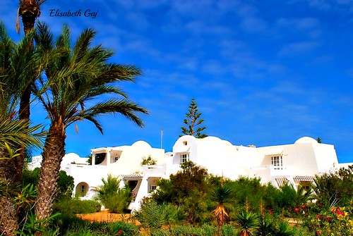 travel sky white building architecture tunisia djerba wonderfulworld afryka photoroom elisabethgaj 100commentgroup dreamlikephotos