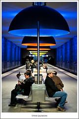 Westfriedhof Station, Munich