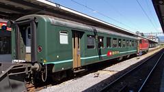 Locarno Railway Station