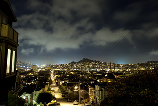 Bernal Night