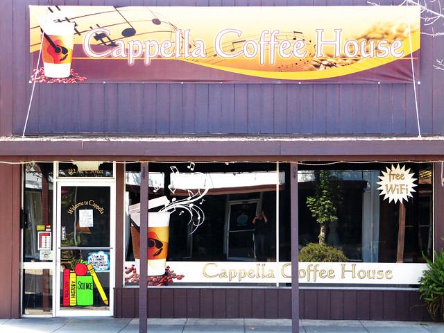 Cappella Coffee House