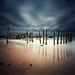 The Shadows Of Memory by  David.Keochkerian 