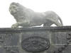 The Great Stone Lion