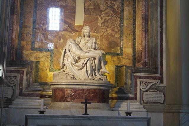 Pietà 聖殤