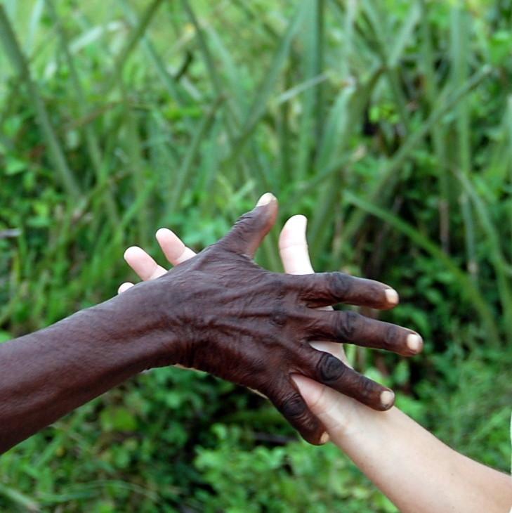 One Race. The Human Race.