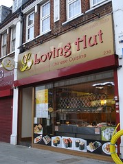 Picture of Loving Hut, HA8 7AU