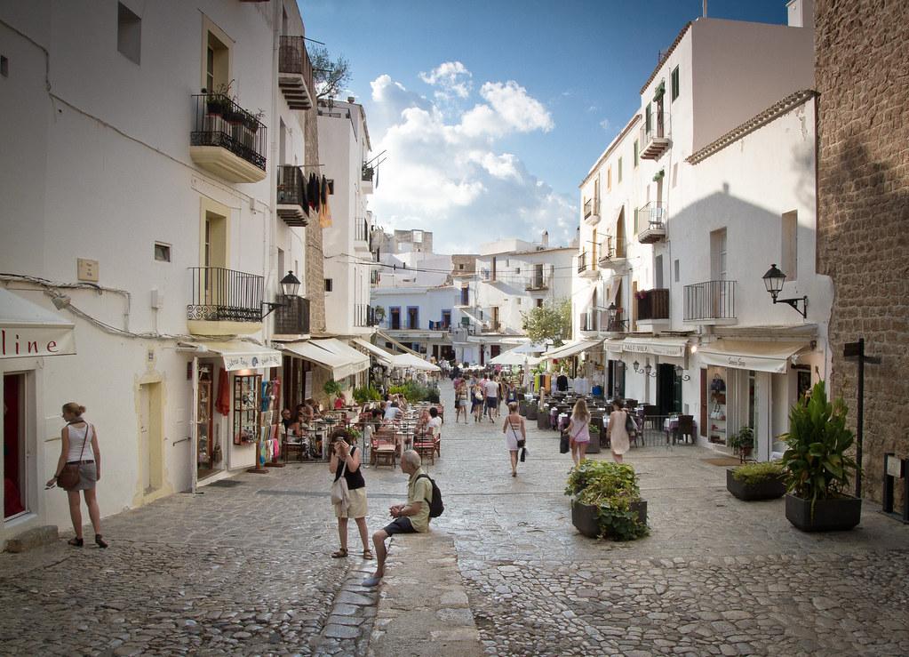 Family Friendly Holidays in Ibiza
