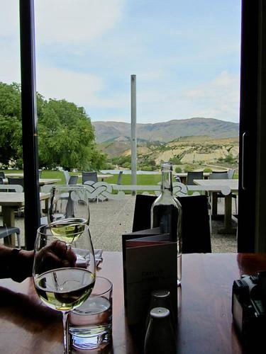newzealand wine winery centralotago carrick bannockburn