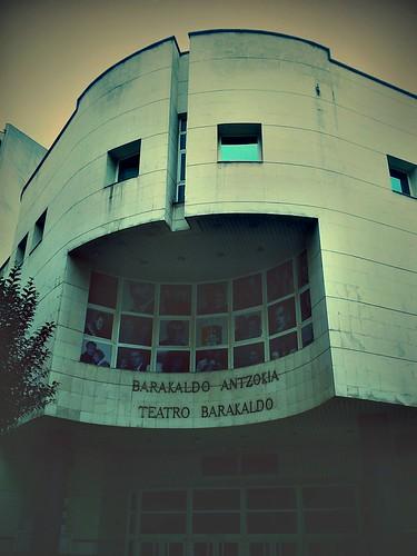 Androidografia Barakaldo 421