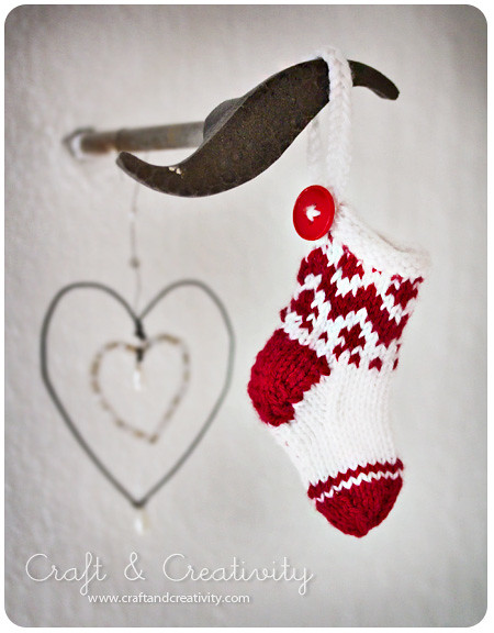 Christmas Knitting Patterns - Squidoo : Welcome to Squidoo