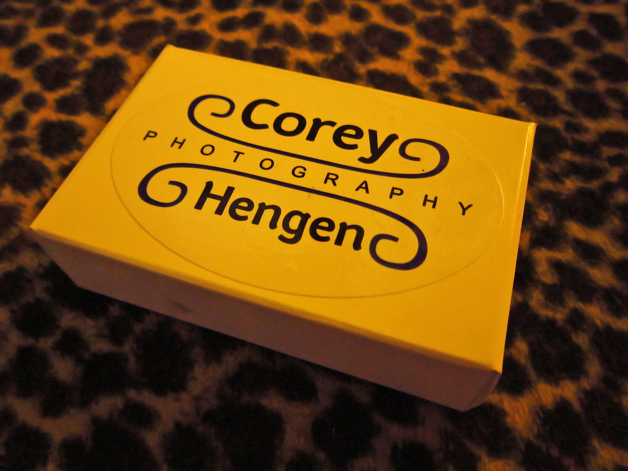 Corey Hengen