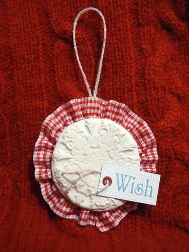 Wish Ornament (3)