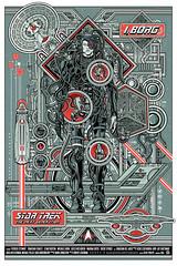 I,Borg VARI 700