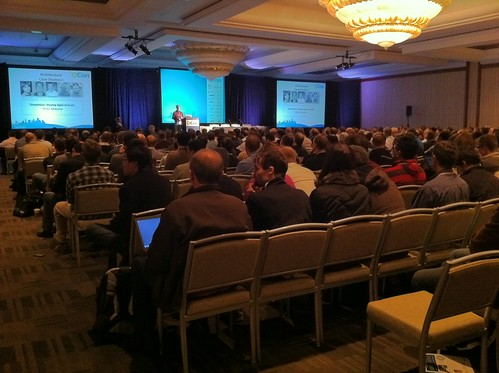 QCon San Francisco 2011