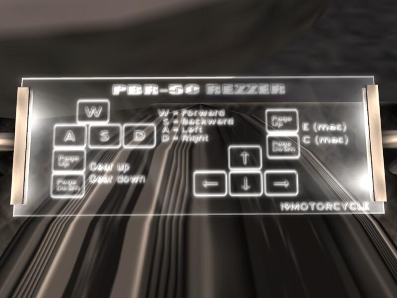 PBR-50 操作説明