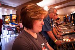 Southern Pinball Festival 2011 Orlando, Florida