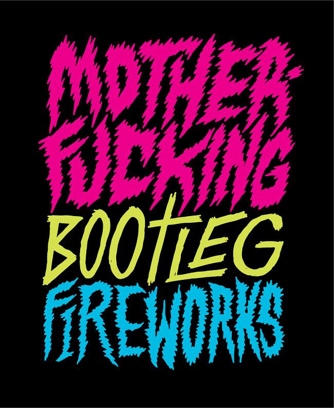 20111122 Bootleg Fireworks