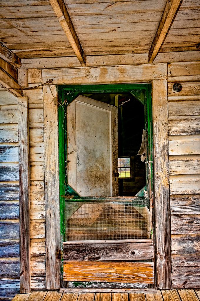 Vintage Screen Doors : Old screen door flickr photo sharing