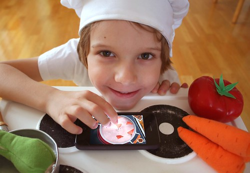 Le app per la cucina