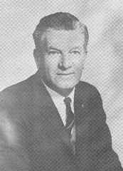 George G Duldig(1913 - 1986) Elected to Hutchinson Hospital Board of Management 17/2/1955Appointed Trustee 28/4/1961Appointed Chairman 15/8/1963