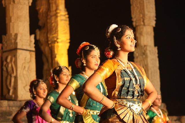 Thanjavur girls