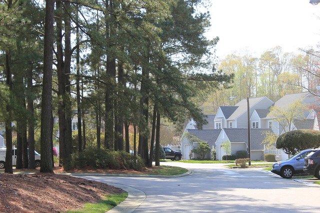 Lakepoint Village, Cary NC