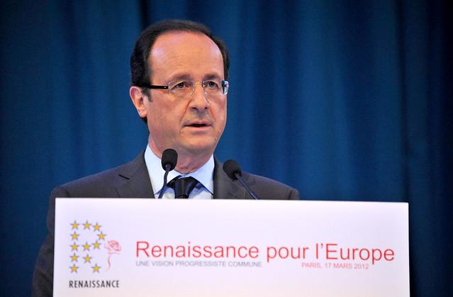 Secondo Eurostat i francesi sono tra i