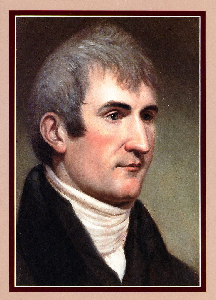 the autobiography of meriwether lewis Welcome to the journals of the lewis and clark expedition online this website makes available the text of the celebrated nebraska edition of the lewis and clark journals, edited by gary e moulton.