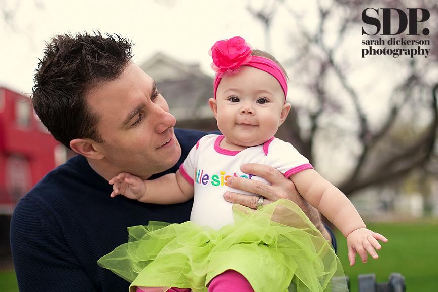 Lees Summit family photographs