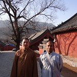 Sat, 24/03/2012 - 05:38 - Shifu kanishka visits Shaolin Temlpe every year and give respect to his masters for guiding him always. Shifu Shi Yankai is his guide and very good friend of Shifu Kanishka Shifu Shi Yanfang. please visit Shaolin India website Shaolin Kung Fu India www.shaolinindia.com