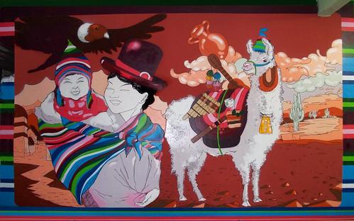 Cholita - Finalizado by GregOne Brasil
