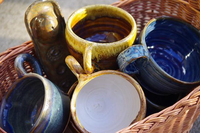 My Pottery