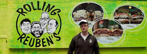 Atlanta Food Truck Catering!