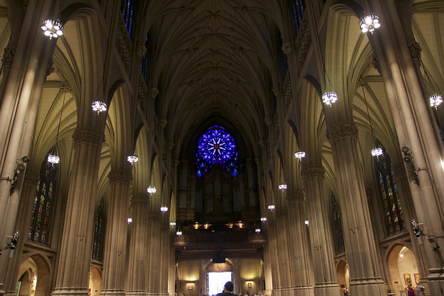 0050 - St. Patrick's Cathedral