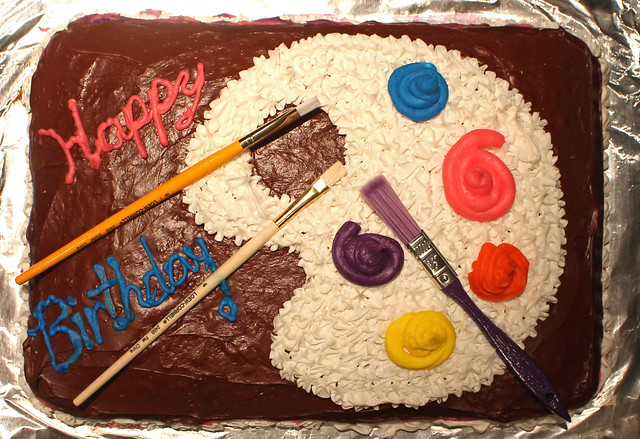 Cake Decoration Tumblr