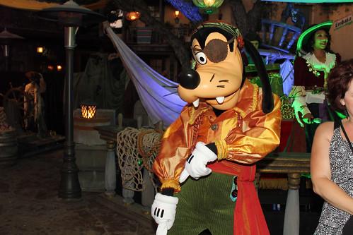 Piratepalooza at Rancho del Zocalo Restaurante