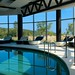 Panoramic swimming pool by Argentario Golf Resort & Spa
