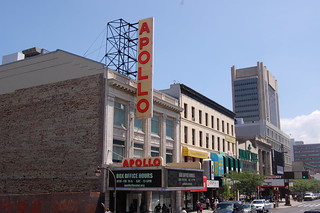 Witness a show at Apollo Theatre - Things to do in New York City