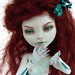 Monster High Ophelia 1