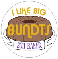 I Like Big Bundts 2011 Baker Button