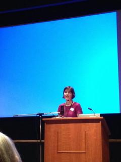 Sherborn Symposium, NHM