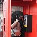 Darth Revan Phone Home! by AmandaMT