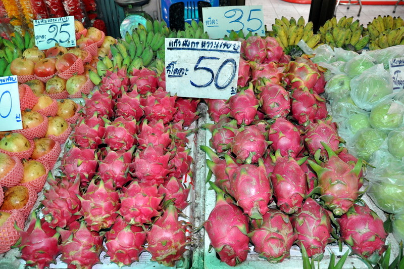 Bangkok Fruit